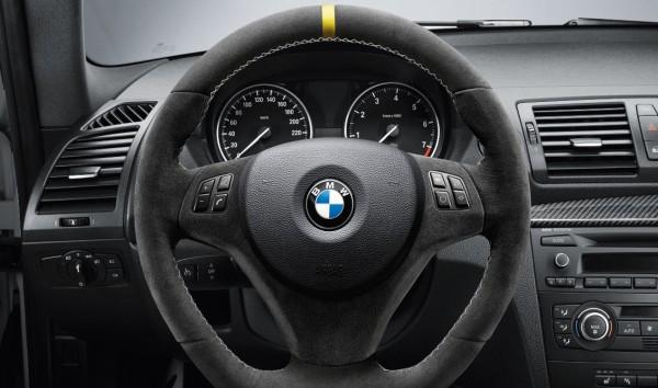 BMW Performance Lenkrad II E-Reihe