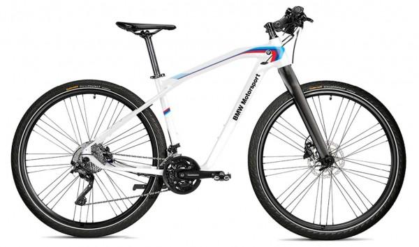 BMW M-Bike Motorsport Fahrrad *Limited Edition*