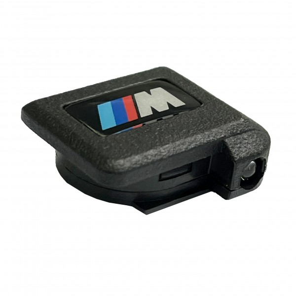 BMW Beleuchtungscontainer M-Technik Logo E23 E24 E28 E30 E32 E34