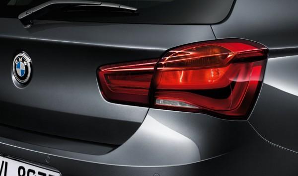 BMW Nachrüstsatz Blackline Heckleuchten LCI 1er F20 F21