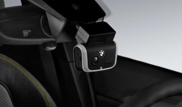 BMW Advanced Car Eye 2.0 Front- und Heckscheibenkamera