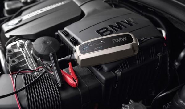BMW Batterieladegerät Lithium Ionen & AGM ECE