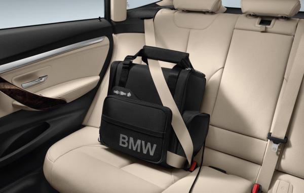 BMW Kühltasche elektrisch universal