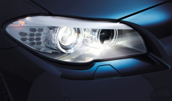 BMW Satz Blue-Xenonlampe D2S