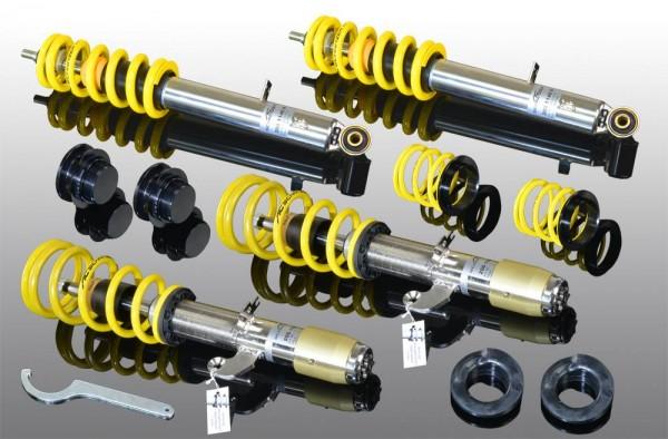AC Schnitzer RS Gewindefahrwerk M3 F80 M4 F82 *ohne adaptives Fahrwerk*